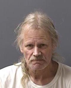 John Harmon a registered Sex Offender of California