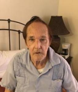 John Franklin Harrison a registered Sex Offender of California