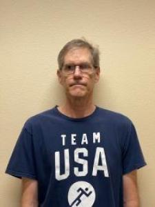 John Walter Hawthorne a registered Sex Offender of California