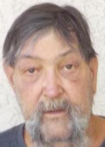 John Travis Hensen a registered Sex Offender of California