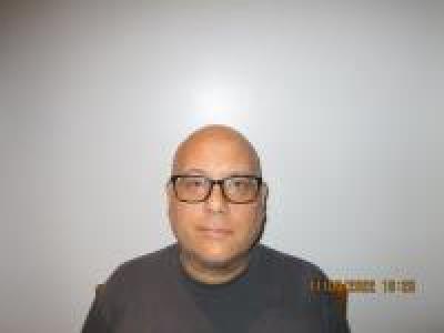 John Higgins a registered Sex Offender of California
