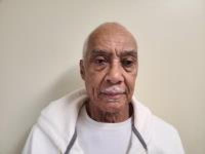 John Hinds a registered Sex Offender of California