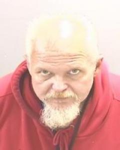 John Arlen Hodge a registered Sex Offender of California