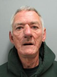 John Holeman a registered Sex Offender of California