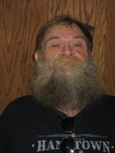 John Michael Horton a registered Sex Offender of California