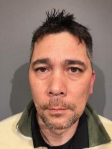 John Anthony Houghton a registered Sex Offender of California