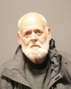John Willard Huntoon a registered Sex Offender of California