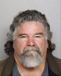 John Timothy Jimison a registered Sex Offender of California