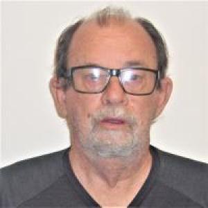John Terrell Johnson a registered Sex Offender of California