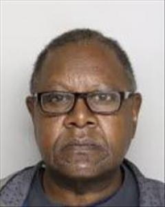 John Earl Jones a registered Sex Offender of California