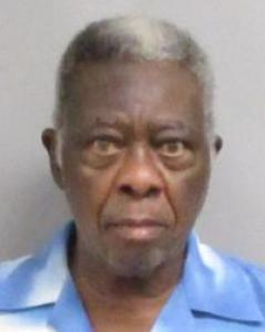 John Bernard Joseph a registered Sex Offender of California