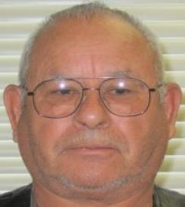 John Sanchez Jurado a registered Sex Offender of California