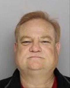John Aker Kalush a registered Sex Offender of California