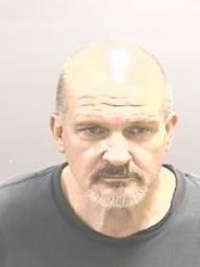 John F Keifert a registered Sex Offender of California