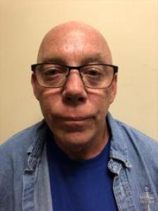 John Patrick Kelley a registered Sex Offender of California