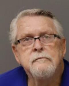 John Leon Kidd a registered Sex Offender of California