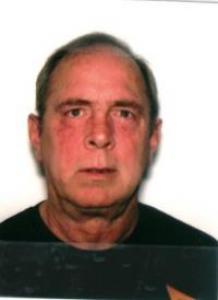 John Anthony Killion a registered Sex Offender of California