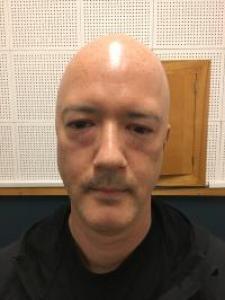 John Kinard a registered Sex Offender of California