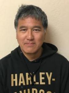 John Kwock a registered Sex Offender of California
