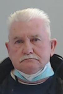 John Laval a registered Sex Offender of California