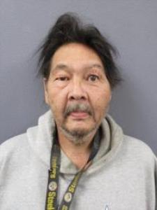 John Wilson Leach a registered Sex Offender of California