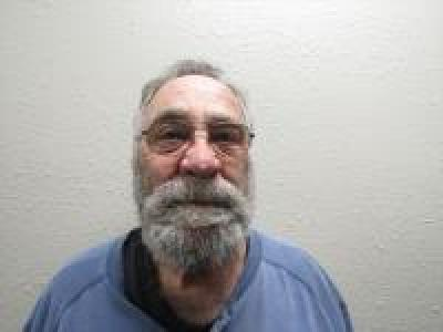 John Keith Lea a registered Sex Offender of California