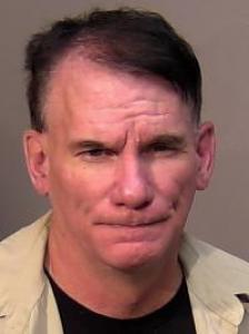 John Patrick Leonard a registered Sex Offender of California