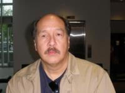 John Mike Lew a registered Sex Offender of California