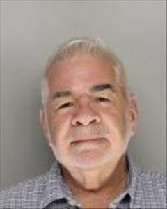 John Lindsey Lieuallen a registered Sex Offender of California