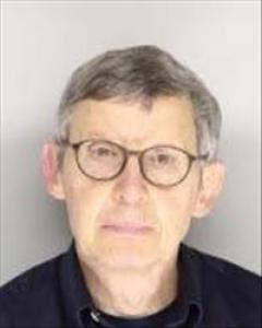 John Francis Linder a registered Sex Offender of California
