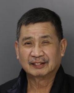 John Luat a registered Sex Offender of California