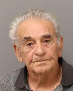 John Rodriges Macedo a registered Sex Offender of California