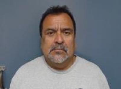 John Jose Madrid Jr a registered Sex Offender of California