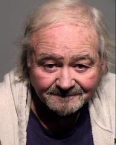John Gardner Mahon a registered Sex Offender of California