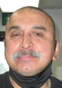 John Anthony Martinez a registered Sex Offender of California