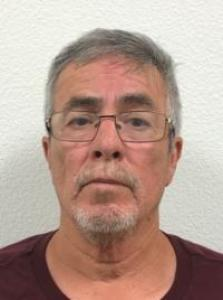 John Manuel Martinez a registered Sex Offender of California