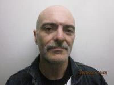 John Anthony Martin a registered Sex Offender of California