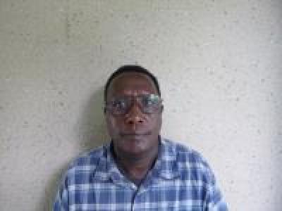 John Mbugua a registered Sex Offender of California