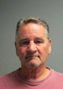 John Earl Mcgrew a registered Sex Offender of California