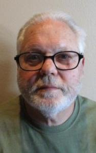 John Nathan Meadows Jr a registered Sex Offender of California