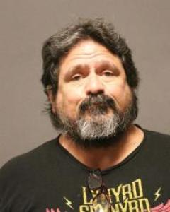 John Gary Meyers a registered Sex Offender of California