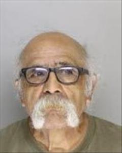 John Meza a registered Sex Offender of California
