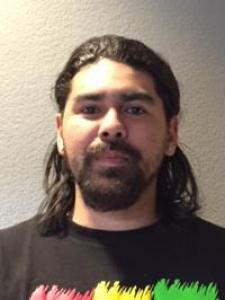 John Edward Meza Jr a registered Sex Offender of California