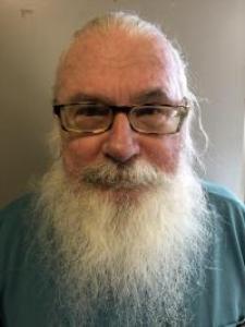 John Dedrick Milhous a registered Sex Offender of California