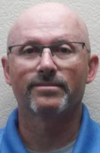 John Anthony Mitchell a registered Sex Offender of California