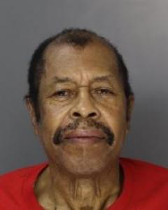 John Henry Mixon a registered Sex Offender of California