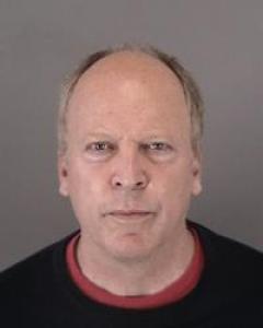 John Monaghan a registered Sex Offender of California
