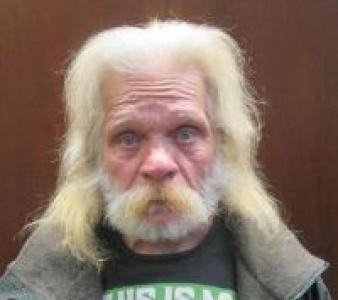 John Derrick Monroe a registered Sex Offender of California