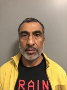 John Phillip Moreno a registered Sex Offender of California