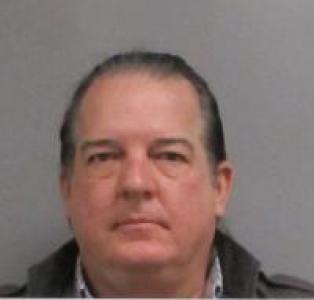 John Clinton Morris a registered Sex Offender of California